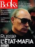 Russie - Etat mafia