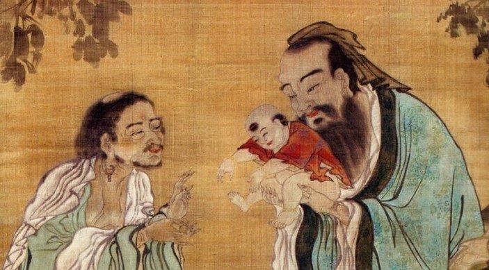 Ce que dit Confucius