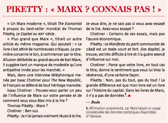 piketty-marx