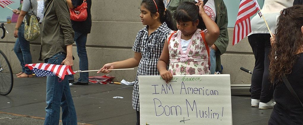L'Amérique et le fantasme du traître musulman