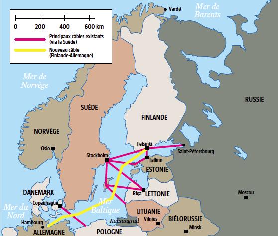 Helsinki branchement 2014 résultats