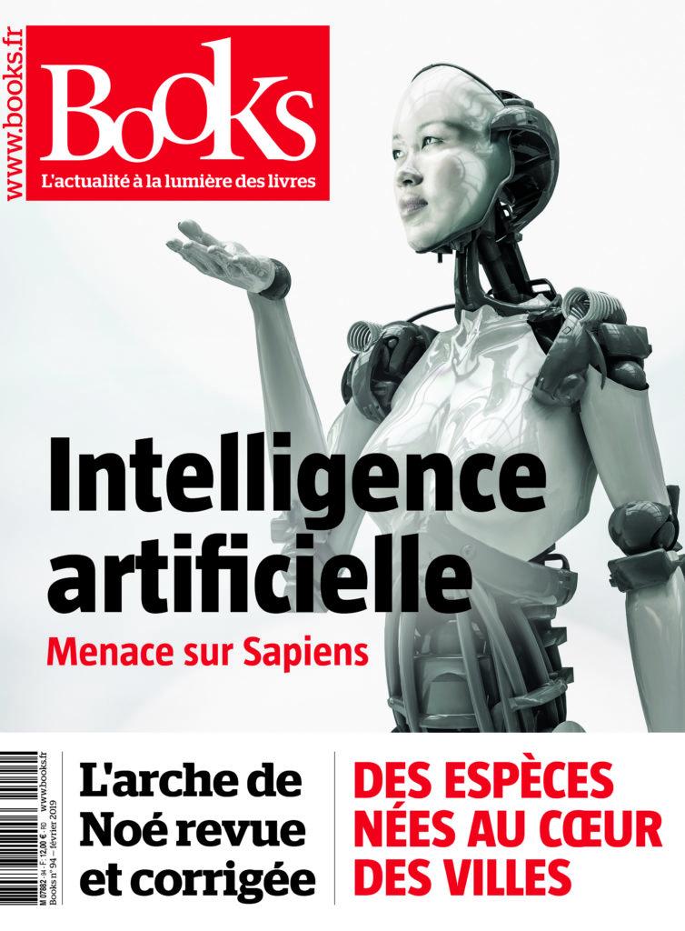 Intelligence artificielle :« Nous avons convoqué le diable