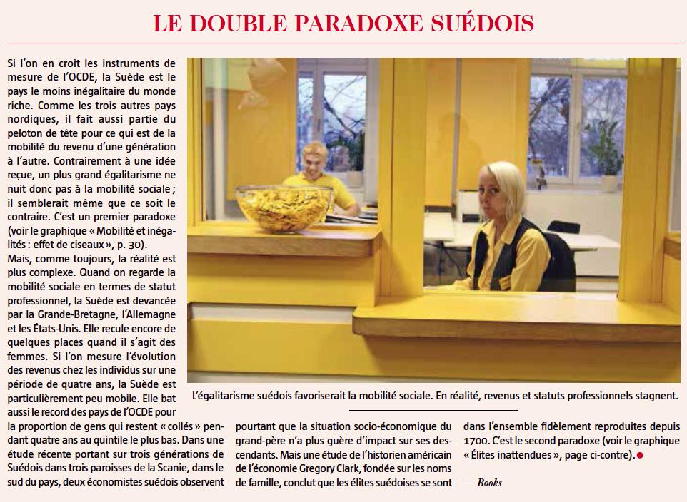 le double paradoxe suédois